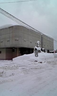 祝第59回十日町雪まつり