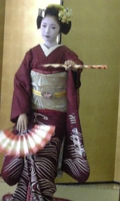 京都きもの紀行