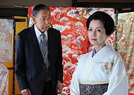 「京都殺人案内」放送されます!