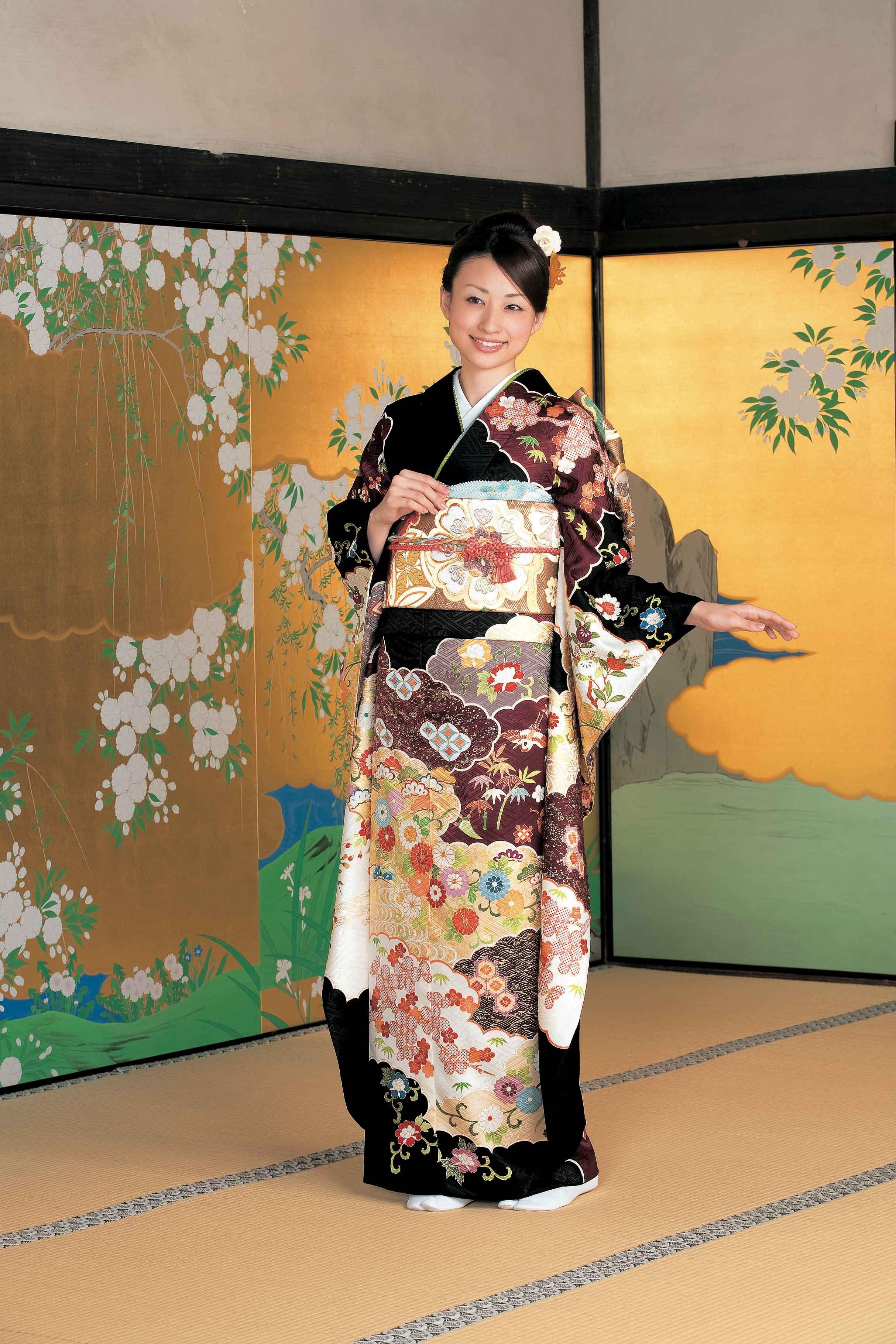 「染織の祭典 十日町フェア」で名古屋に来ました!