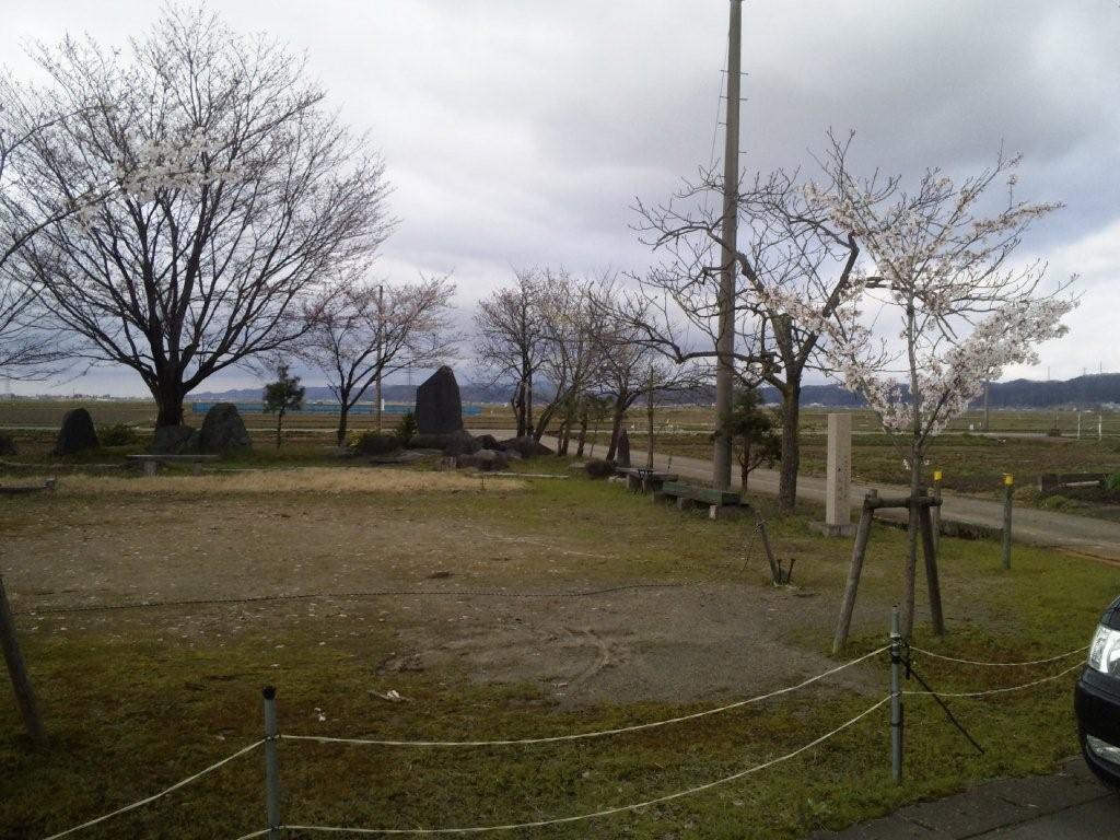 八丁沖古戦場