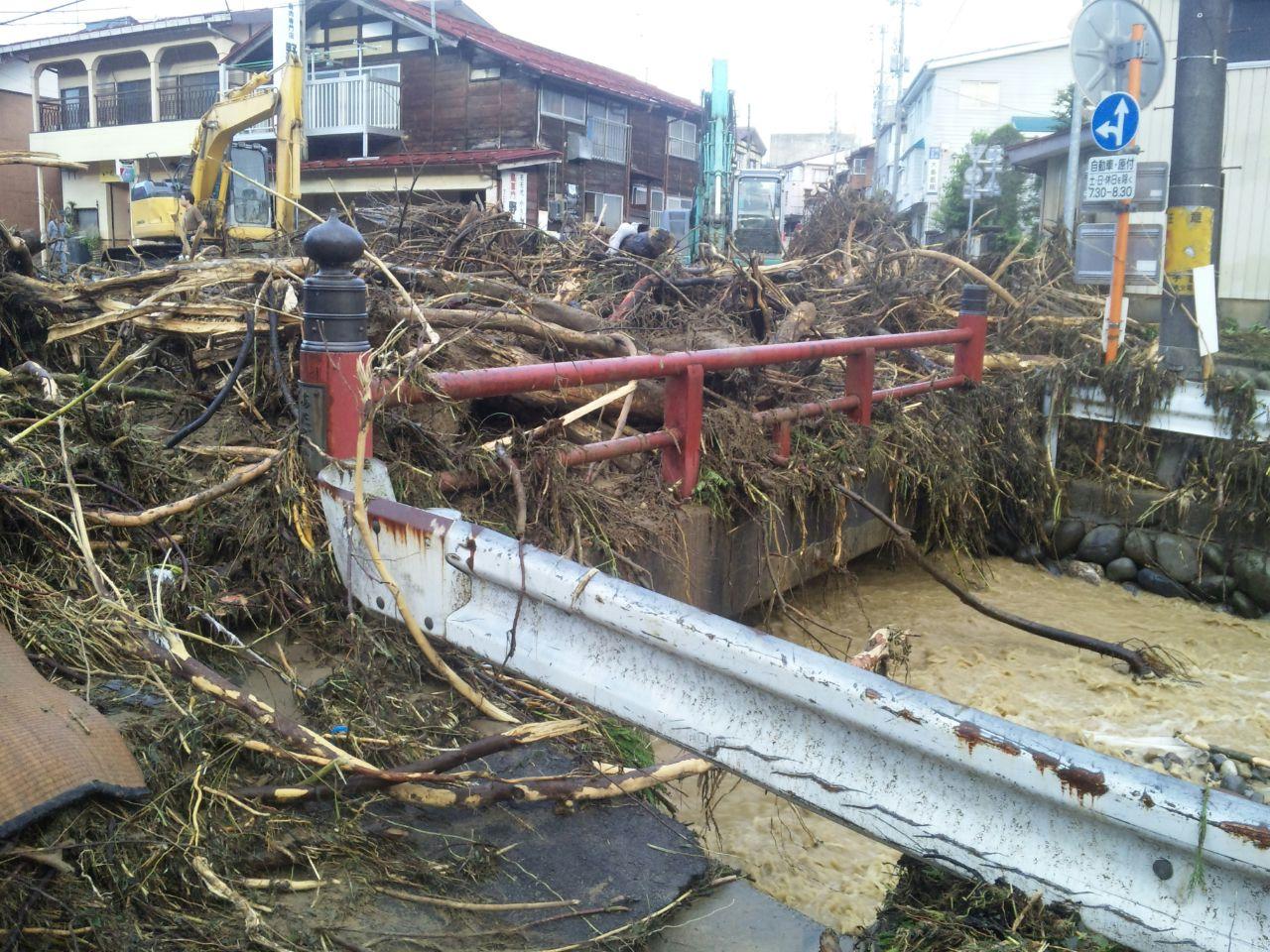 十日町豪雨災害⑥
