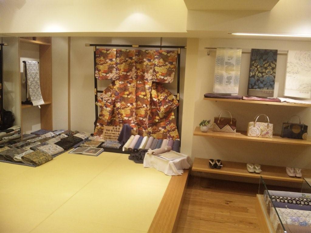 「秋の吉美展 2011<br />  」始まりました。