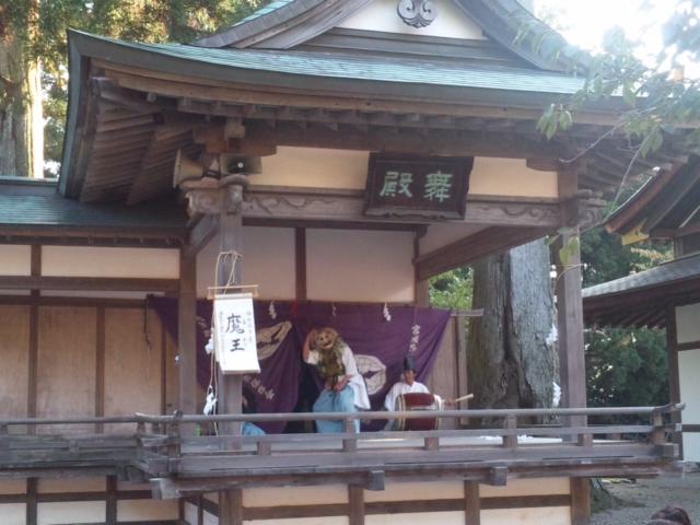 仙台→塩竈