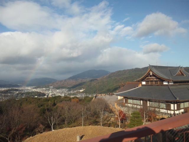 京都の新名所
