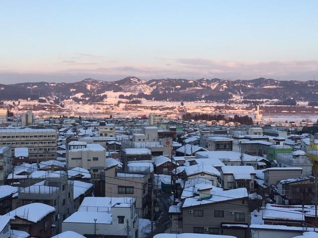本日から「第68<br />  回十日町雪まつり」です。
