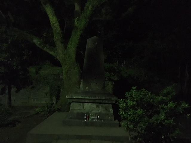 鹿児島・敬天愛人紀行